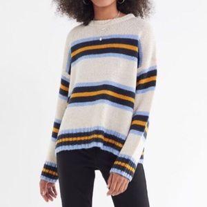 Urban Outfitters Bobby boyfriend sweater